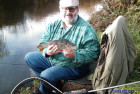 Golden Pond Fishery Website