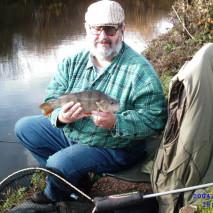 Golden Pond Fishery Website