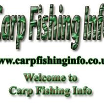 Carp Fishing Info